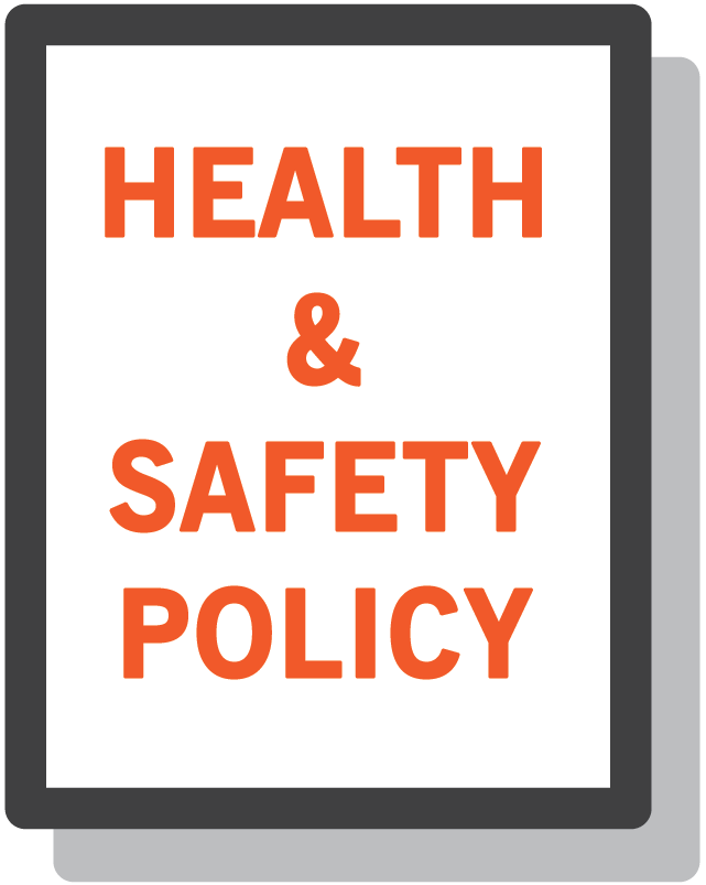 Aaims Logistics Health & Safety Policy
