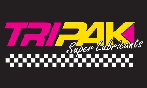 Tripak Super Lubricants