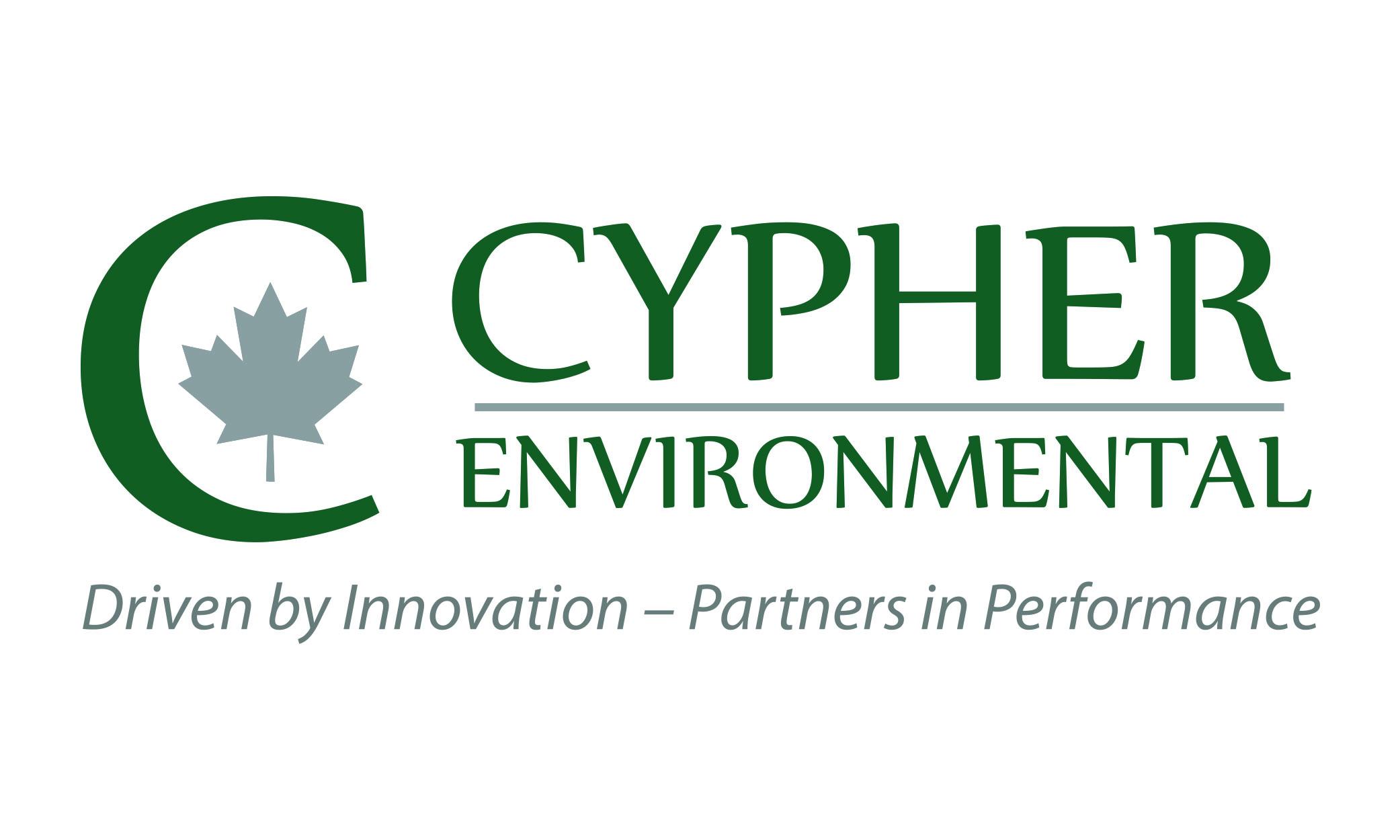 Cypher Environmental